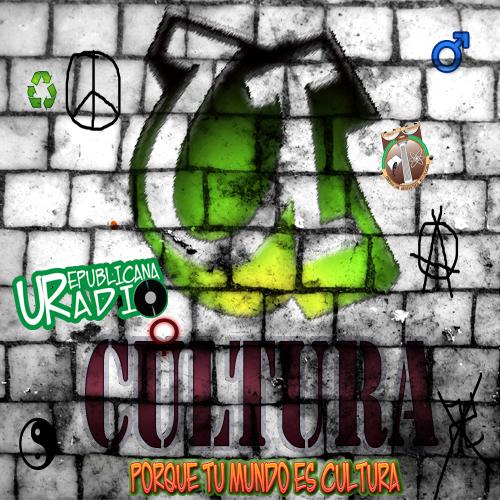 Logo oficial cultura u2015