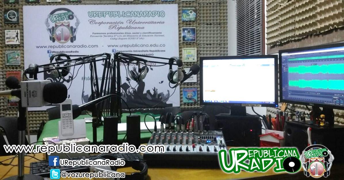 radio universitaria urepublicanaradio