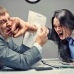 Cómo enfrentarse a la gente tóxica y abusona de la oficina