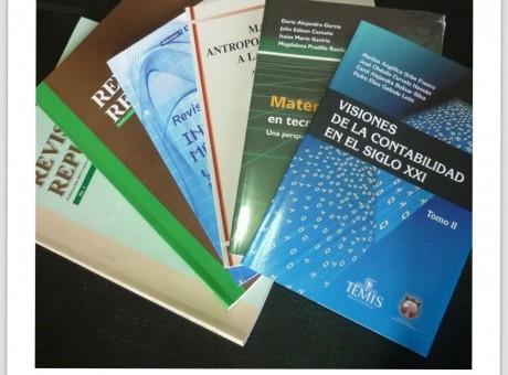 Publicaciones educativas