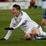 Segunda derrota consecutiva de Real Madrid: 2-0 lo venció el Atlético