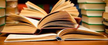 25 libros que todo estudiante de derecho o abogado debe haber leer