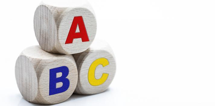ABC, foto vía Flickr