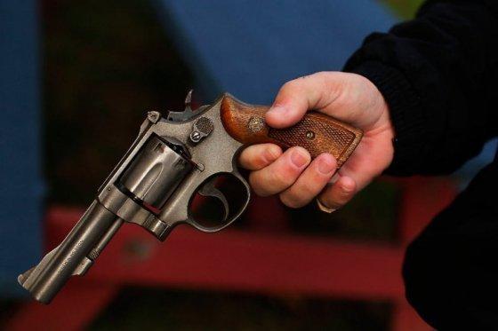 Arma de Fuego, foto vía El Tiempo