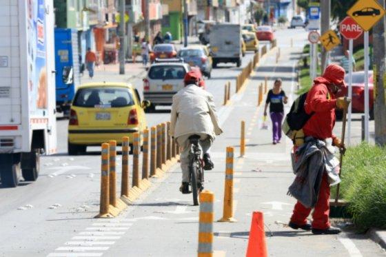 Bicicarriles Alcaldiamayorbta