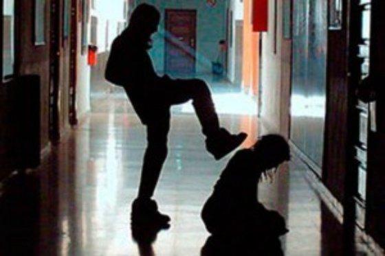 Colegios, maltrato foto vía El Espectador