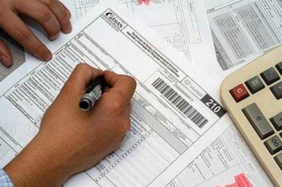 declarar renta declaración de renta