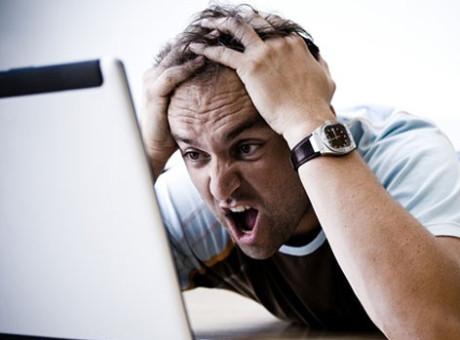 cibernéticas correos estafas robos