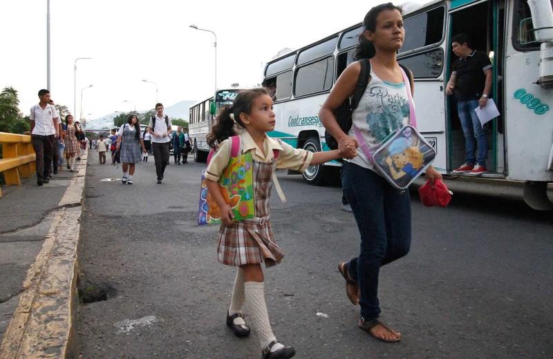 Frontera-Cucuta-Corredor-Venezuela-EFE