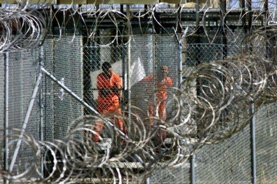 Guantánamo, foto vía El Espectador