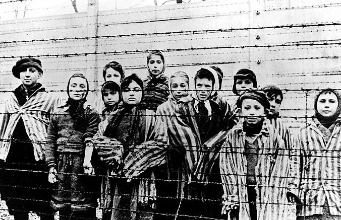 HolocaustoNazi jotdownes