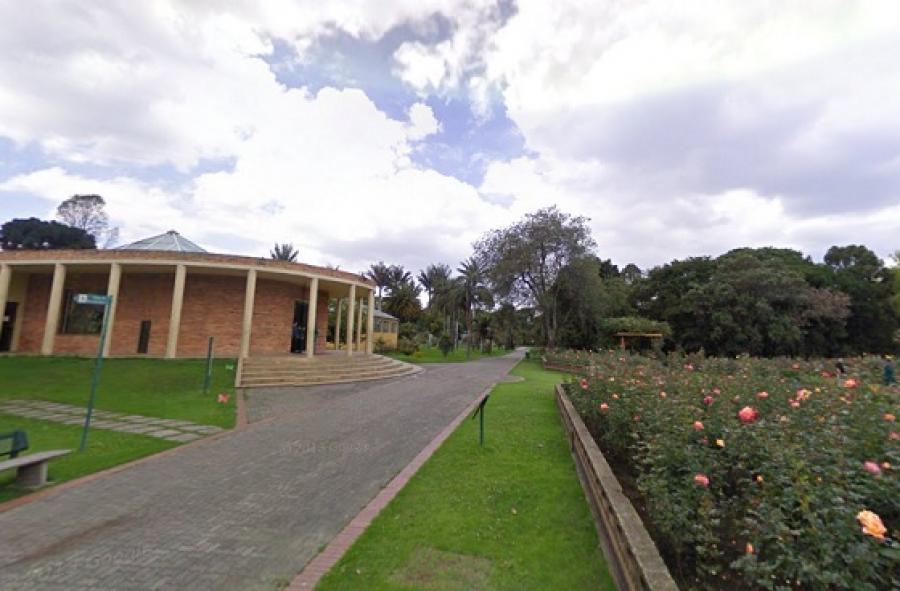 Urepublicanaradio haga parte de la nueva red de amigos for Amigos del jardin botanico