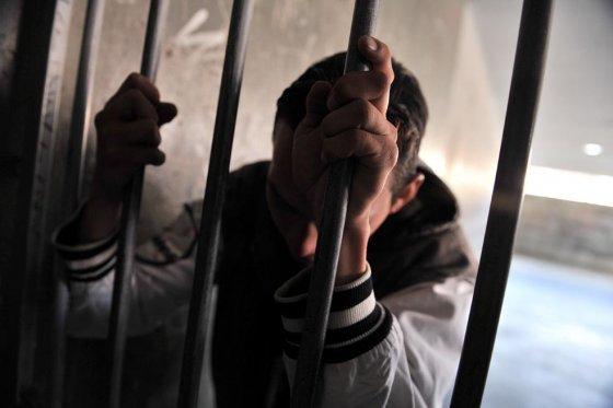 Menores de edad involucrados en delitos, foto vía David Campuzano - El Espectador
