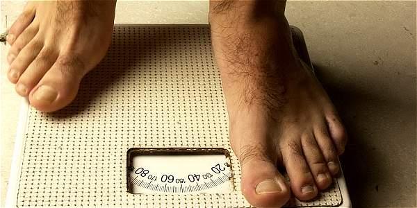 Peso, foto vía Claudia Rubio - El Tiempo