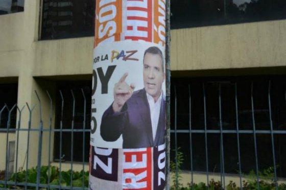 Publicidad, foto vía El Espectador
