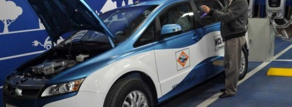 2.000 taxis de gasolina serán remplazados por vehículos eléctricos en Bogotá