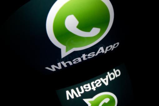 función actulización whatsapp