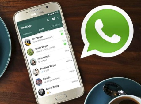 WhatsApp seguridad gran funciones función estafas funciones voz mensajes función empresas contacto