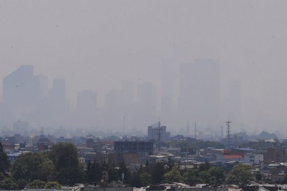 Urepublicanaradio as puede afectar el aire contaminado for Como purificar el aire contaminado