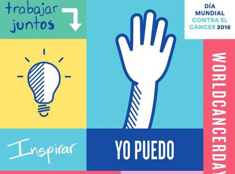 Campaña Cancer
