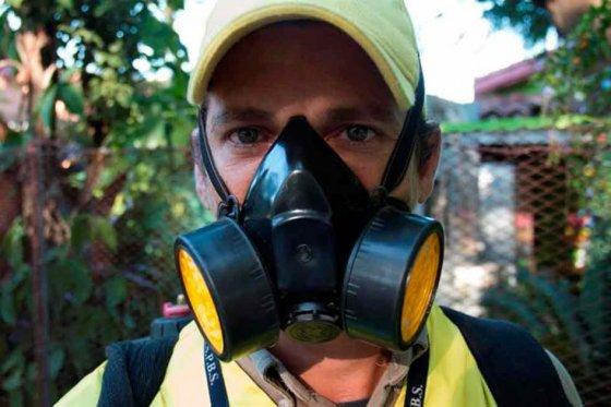 Contagio Zika Espectador
