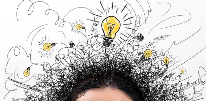 Idea, qué estudiar, foto vía Shutterstock