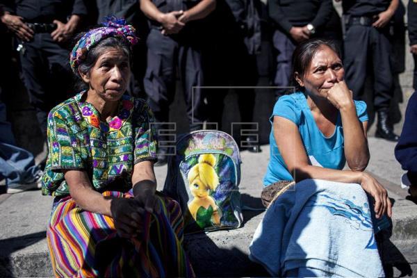 La pobreza de los hogares indígenas disminuyó en países como Perú, Bolivia, Brasil, Chile y Ecuador, mientras que en otros, incluidos Ecuador, México y Nicaragua, foto vía EFE