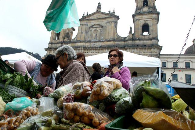 Mercado, foto vía Publimetro