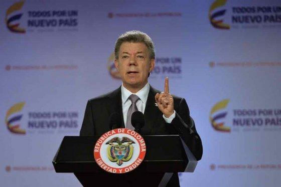 Presidente Santos Espectador