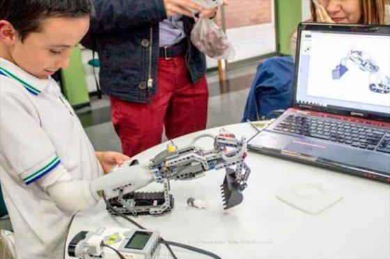 Protesis Lego Elespectador