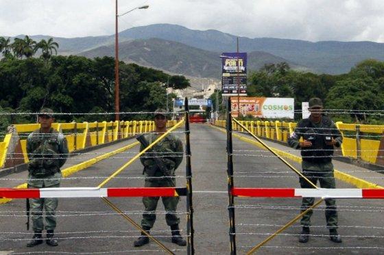 frontera-venezuela-foto vía EFE