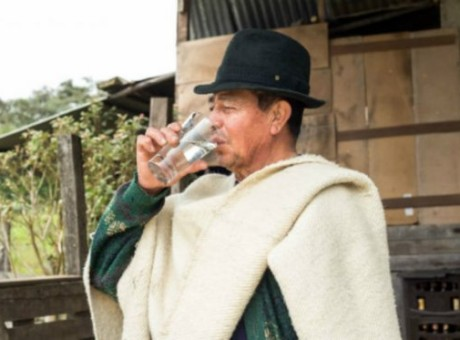 Agua Bogotá, foto vía Secretaría Hábitat