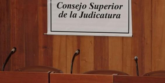 Consejo Superior de la Judicatura, foto vía La FM