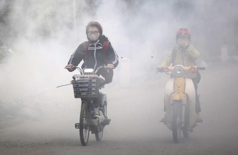 Contaminacion-Vietnam-EFE