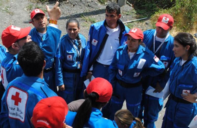 Cruz-Roja, foto vía web Alcaldía de Bogotá
