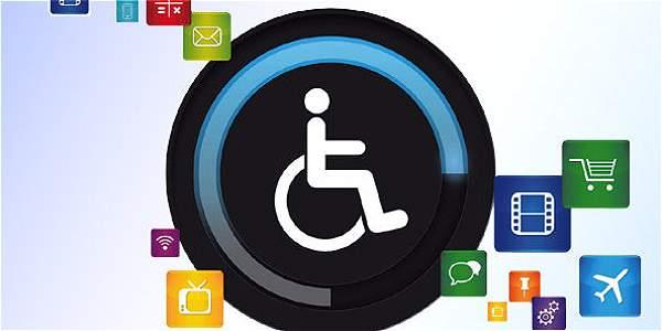 Descubra algunas aplicaciones para fomentar la inclusión social en el país, foto vía El Tiempo
