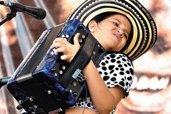 Festival de la Leyenda Vallenata, foto vía El Espectador