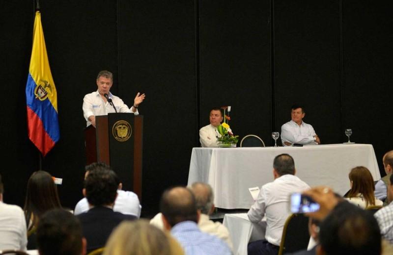 Juan Manuel Santos-CN