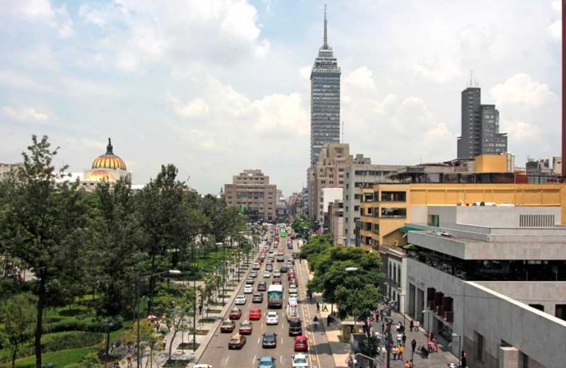 Mexico-Ciudad-DF Mexicocitygovmx