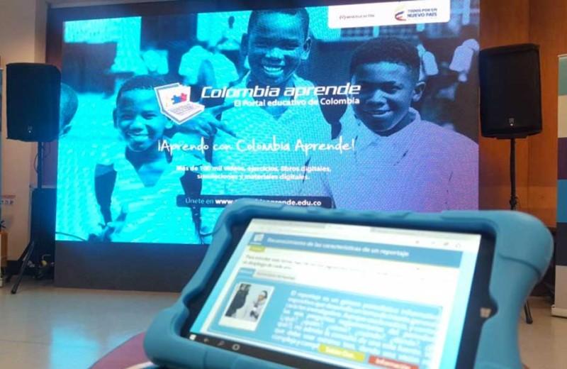 Portal-Educativo-Educacion Ministerio Educación