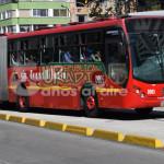 Ya se normaliza el servicio de TransMilenio por manifestaciones