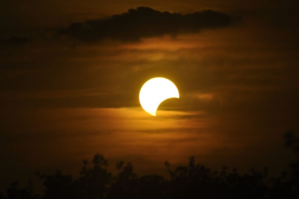eclipse de sol colombiacom