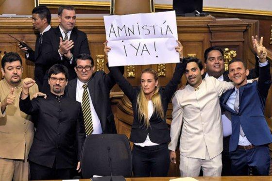parlamento veezuela AFP