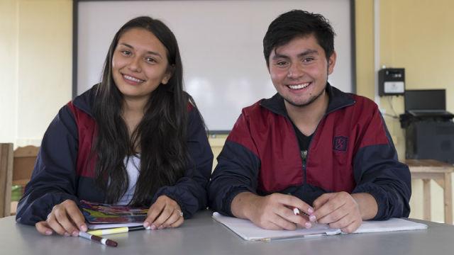 ¡Atención egresados de colegios! Así puede iniciar su carrera universitaria apoyado por la Alcaldía de Bogotá cupos