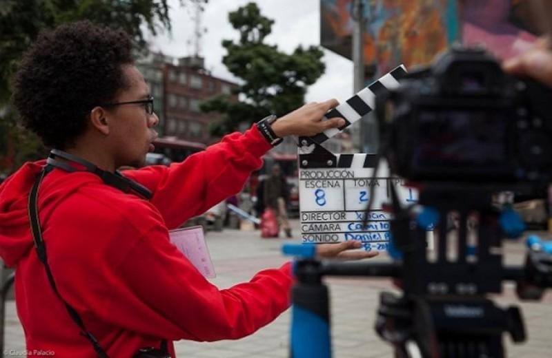 Cinemateca_rodante, foto vía web Alcaldía de Bogotá