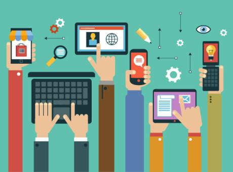 aplicaciones cursos digitales