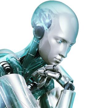 robot RS