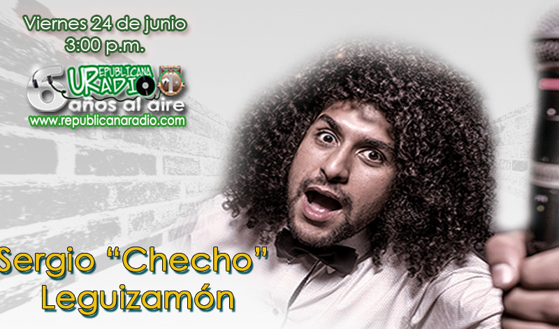 vallas 2016 música Checho 2
