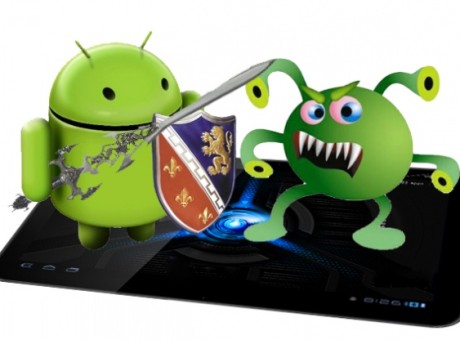 virus antivirus ESTAFADO ANDROID