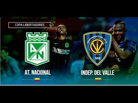 Final Libertadores, foto vía Youtube